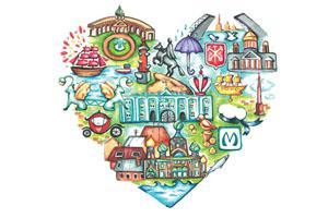 Сердце Петербурга